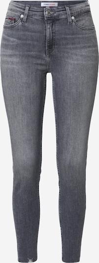 Tommy Jeans Jeans 'NORA' in grey denim, Produktansicht