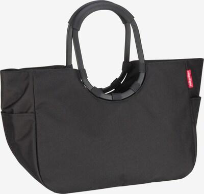REISENTHEL Shopper in schwarz, Produktansicht