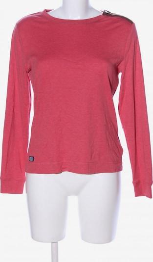 Lauren Jeans Co. Longsleeve in L in rot, Produktansicht