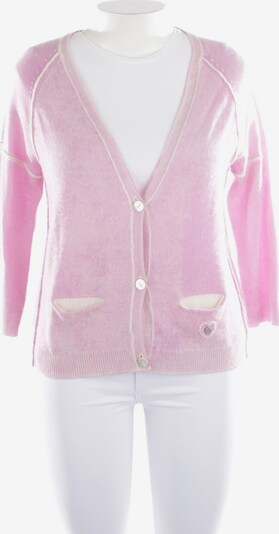 Grace Pullover / Strickjacke in L in pink, Produktansicht