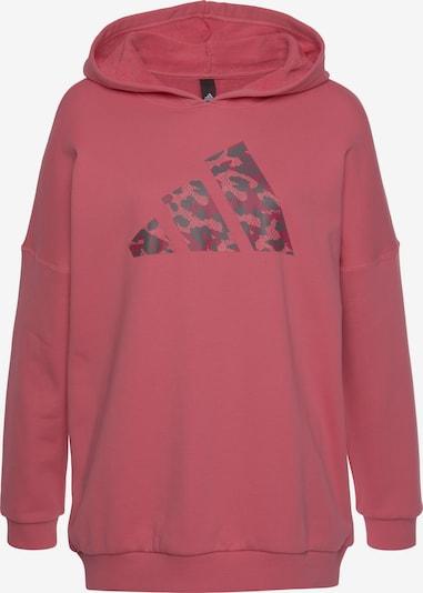 ADIDAS PERFORMANCE Sportovní mikina - růžová, Produkt