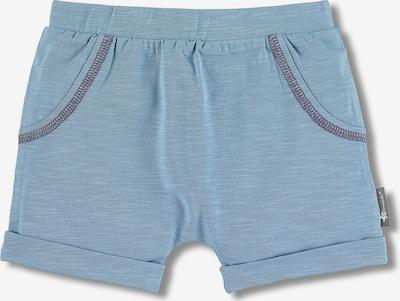 STERNTALER Pantalon en bleu-gris, Vue avec produit
