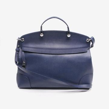 FURLA Bag in One size in Blue