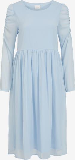 VILA Kleid 'Berin' in hellblau, Produktansicht