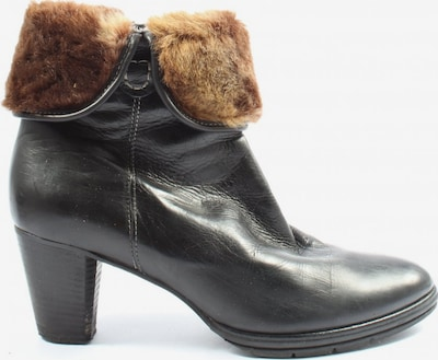 Maripå Dress Boots in 40 in Brown / Black, Item view