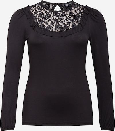 Maglietta Dorothy Perkins Curve di colore nero, Visualizzazione prodotti
