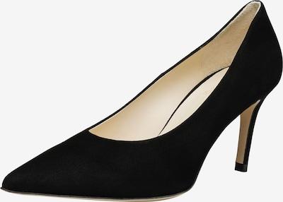 Henry Stevens Pumps 'Emma P70' in schwarz, Produktansicht