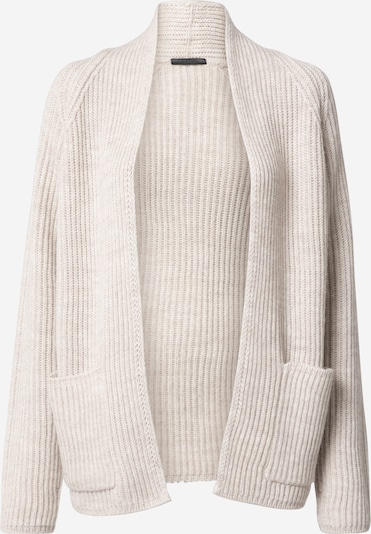 DRYKORN Knit Cardigan 'BLOMMIE' in Cappuccino, Item view