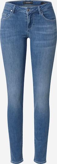 GUESS Kavbojke 'Annette' | modra barva, Prikaz izdelka