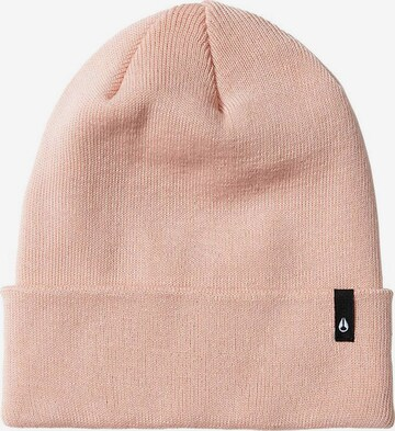 Nixon Müts, värv roosa