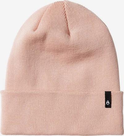 Nixon Cepure, krāsa - rožkrāsas / melns, Preces skats
