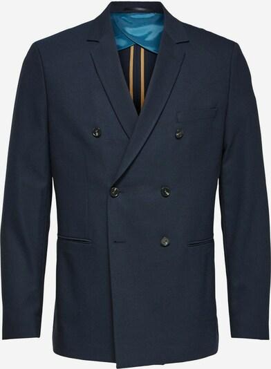 SELECTED HOMME Veste de costume en bleu, Vue avec produit