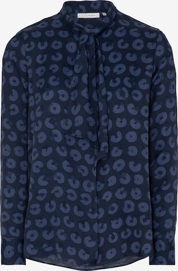 ETERNA Bluse in blau, Produktansicht