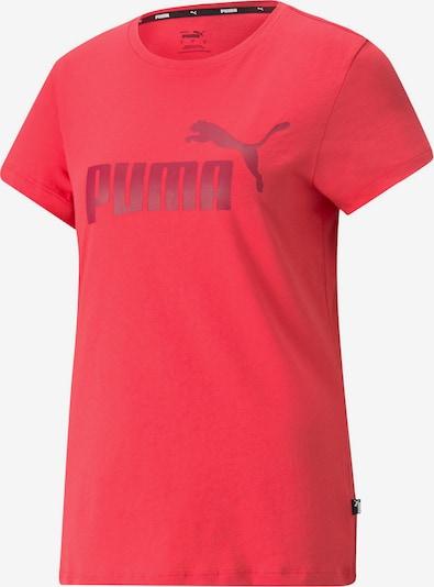 PUMA T-Shirt in pink, Produktansicht