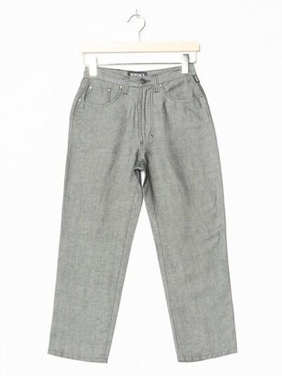 Versace Jeans Hose in S/24 in grau, Produktansicht