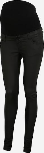 MAMALICIOUS Kavbojke 'Santos' | črna barva, Prikaz izdelka