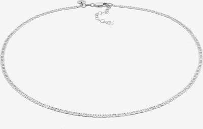 ELLI PREMIUM Halskette Basic Kette, Choker in silber, Produktansicht