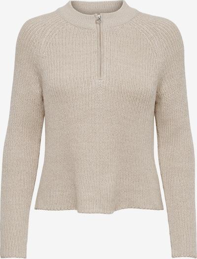 Pullover 'Juna' ONLY di colore beige, Visualizzazione prodotti