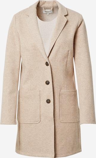 TOM TAILOR Přechodný kabát - béžová, Produkt