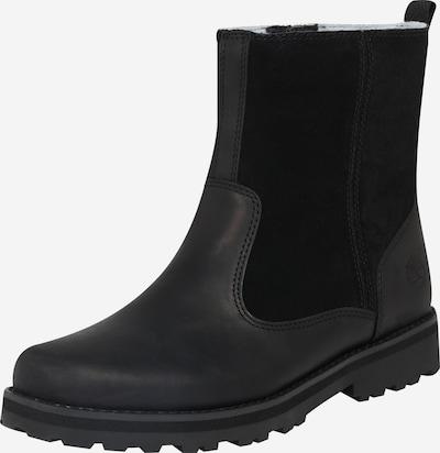 TIMBERLAND Škornji 'Courma' | črna barva, Prikaz izdelka
