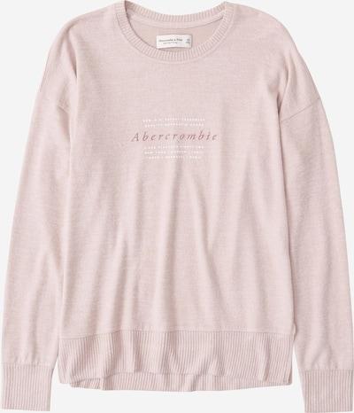 Abercrombie & Fitch Shirt in de kleur Rosa, Productweergave