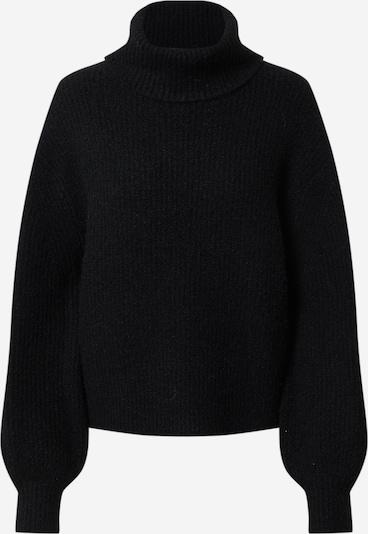 EDITED Pullover 'Aleka' in schwarz, Produktansicht