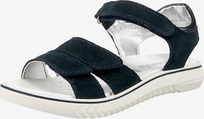 LURCHI Sandale in nachtblau, Produktansicht