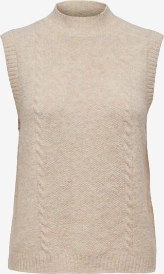 Megztinis iš ONLY, spalva – kremo, Prekių apžvalga