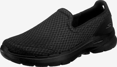 SKECHERS Sneaker ' Go Walk 6' in schwarz, Produktansicht