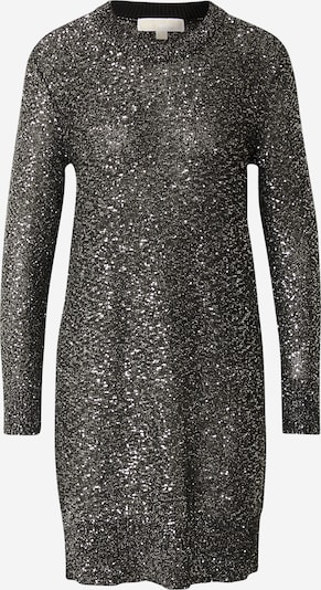 MICHAEL Michael Kors Kleid 'Sequin' in grau / silber, Produktansicht