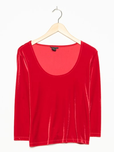 The Limited Bluse in L in feuerrot, Produktansicht