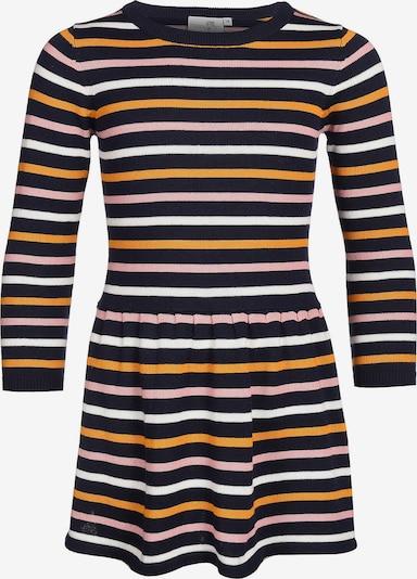 happy girls Kleid in mischfarben, Produktansicht