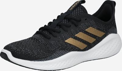 ADIDAS PERFORMANCE Běžecká obuv 'FLUIDFLOW' - zlatá / černá, Produkt