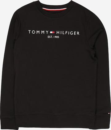TOMMY HILFIGER Dressipluus, värv must