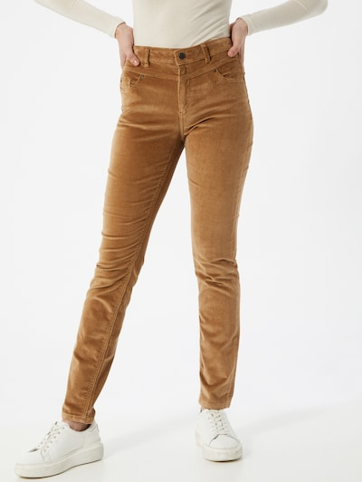 ESPRIT Trousers in camel, View model