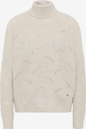 DreiMaster Vintage Pullover in beige, Produktansicht