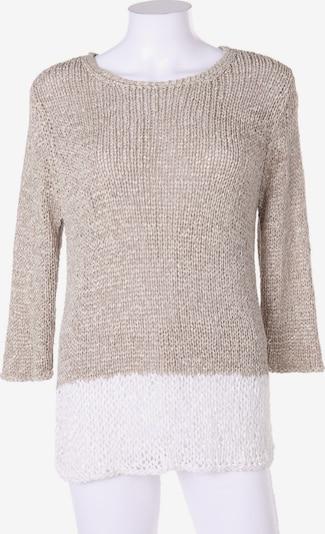 Dibari Sweater & Cardigan in XL in Light beige, Item view
