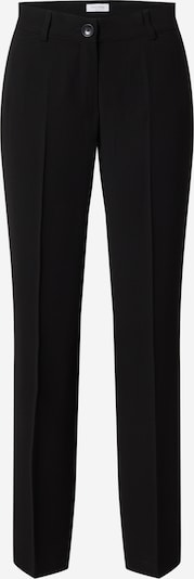 GERRY WEBER Pleated Pants 'Tuch' in Black, Item view