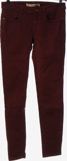 ZARA Jeans in 29 in Red, Item view