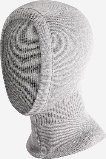 MAXIMO Schlupfmütze 'LUCA' in grau, Produktansicht
