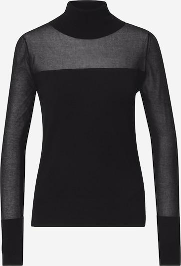 Riani Pullover in schwarz, Produktansicht