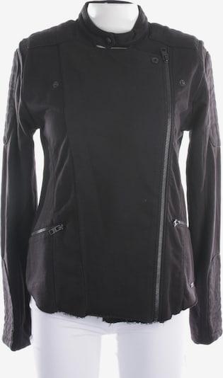 tigha Sweatjacke in L in schwarz, Produktansicht
