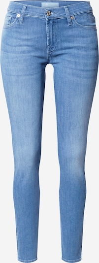 7 for all mankind Jeans 'The Skinny Bair Bluebay' in blau, Produktansicht