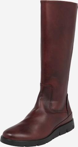 ECCO Stövel 'Bella' i brun
