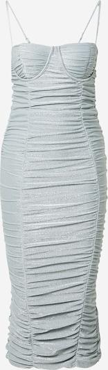 CLUB L LONDON Sukienka koktajlowa w kolorze srebrnym, Podgląd produktu