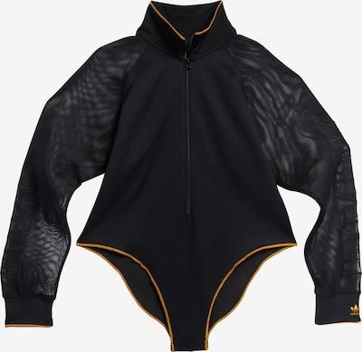 ADIDAS ORIGINALS Shirtbody 'IVP MSHSL BDYST' en noir, Vue avec produit