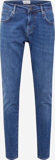 Jeans Ben Sherman pe denim albastru, Vizualizare produs