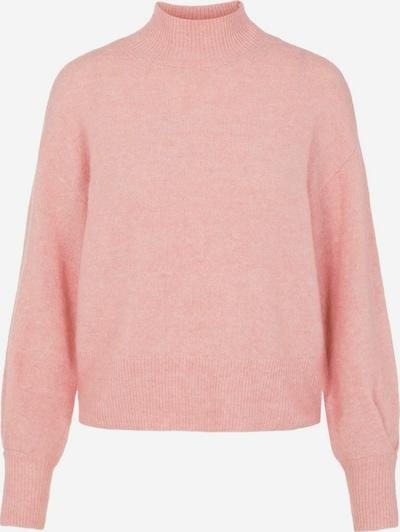 Y.A.S Pullover 'Agate' in hellpink, Produktansicht