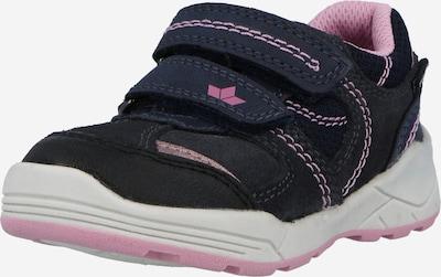 LICO Sneaker 'Ashoka' in marine / rosa / schwarz, Produktansicht