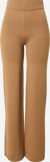 Pantaloni 'LALLA' Max Mara Leisure pe maro cămilă, Vizualizare produs